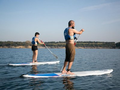 Active Andalucía Paddle Surf