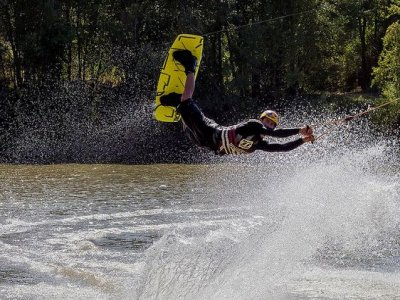 Active Andalucía Wakeboard