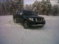 rutas de nieve 4x4