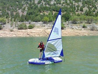 Club Náutico de León Windsurf