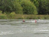 Hidrospeed en el rio