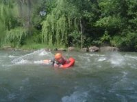 Hydrospeed descents