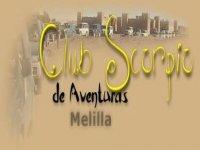 Club Scorpio Rutas 4x4