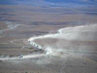 Ruta por el desierto