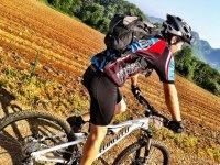 Cordoba en bici