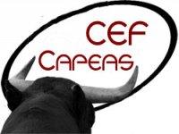 CEF Madrid Capeas