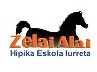 Zelai Alai Hipika Eskola Rutas a Caballo