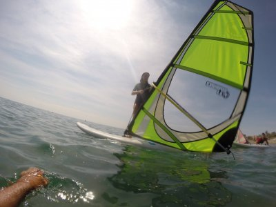 AWA Watersports Roquetas de Mar Windsurf