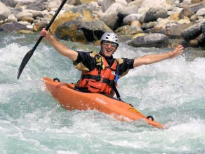 Hípica Peufort Kayaks