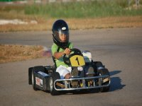 Small in kart