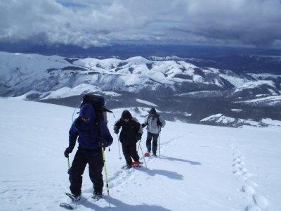 Hípica Peufort Raquetas de Nieve
