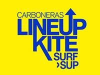 Lineup Carboneras Kitesurf