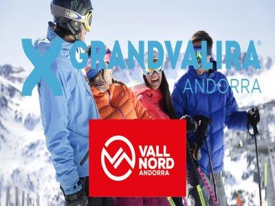 Grandvalira Vs Vallnord. Comparativa de las dos estaciones de Andorra