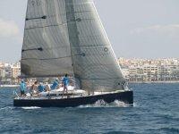 High-quality sailboats