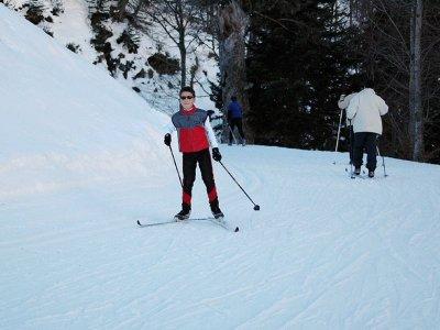 Escuela de Esquí Nórdico Somport Estaciones de Esquí