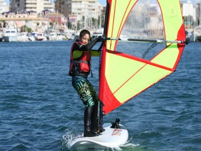 Real Club Náutico Torrevieja Windsurf