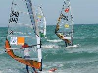 Windsurf con los mejores materiales