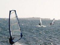 Windsurf for beginners