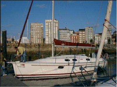 Nautica Costa Verde Pesca