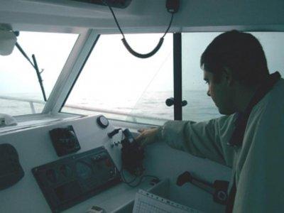 Nautica Costa Verde Vela