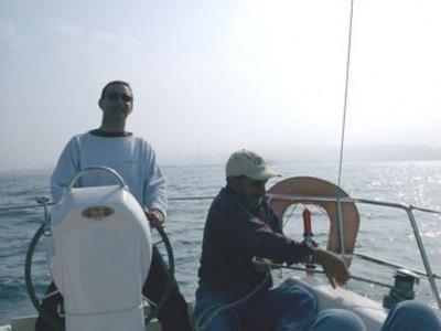 Nautica Costa Verde Paseos en Barco