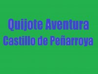 Quijote Aventura Castillo de Peñarroya Tiro con Arco