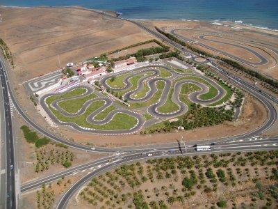 Gran Karting Club de Gran Canaria