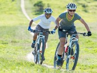 Alquiler de mountain bike