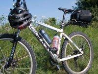 Bicicleta en alquiler