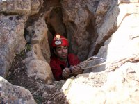 Caving in Picos de Europa Asturias 2h