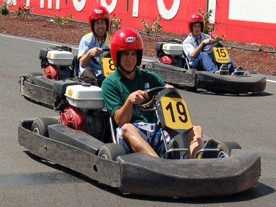 Gran Karting Club de Lanzarote