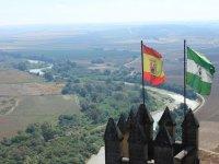Castillo en Almodovar del Rio