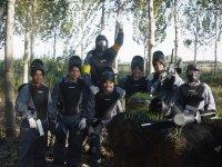 Jygador冠军队等候在基地