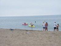 标志Aquatime皮划艇租赁