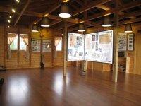 Nuestro centro de interpretación