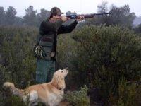 Ve de caza con tu mejor amigo