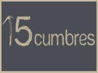 15 Cumbres Barranquismo