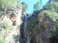 cascadas conoying