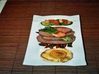 船上Manjares板厨房设计餐饮