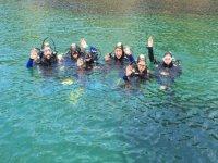 la mejor experiencia de buceo con nauga