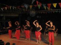 Dances and performances
