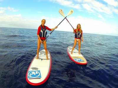 Stand Up Paddle, 3 hours