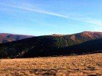 Recorre paisajes gallegos