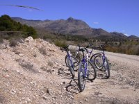 rutas mountain bike
