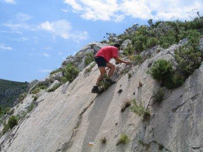 15 Cumbres Escalada
