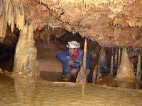 Cueva La Ramera