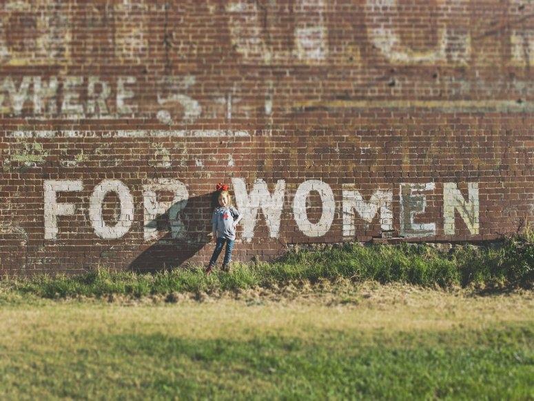 Para mujeres