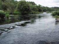 rio landro crecida