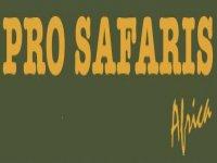 Pro Safaris Africa