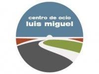 Centro de Ocio Luis Miguel Parques Infantiles
